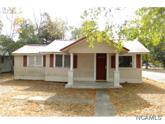 Photo of 1224 BRUNNER ST NW  CULLMAN  AL