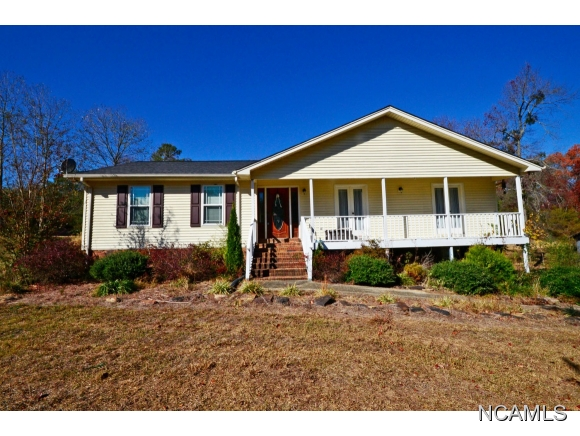 Photo of 515 CO RD 1568  CULLMAN  AL
