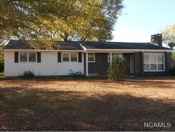 Photo of 1203 SPRUCE STREET  HANCEVILLE  AL