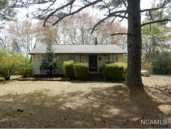 Photo of 1886 WILHITE ROAD  FALKVILLE  AL