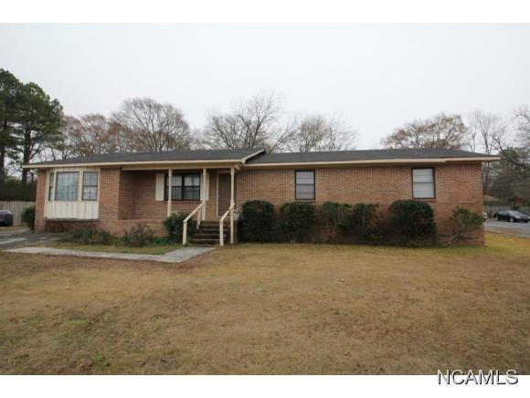 Photo of 1210 BARKLEY ST  HARTSELLE  AL