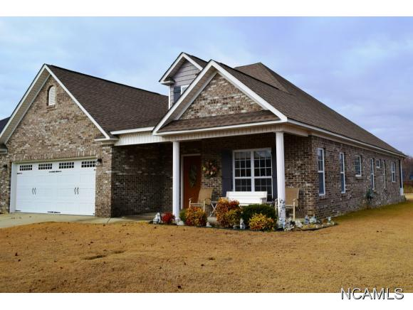 Photo of 1407 BERRIVINE  HARTSELLE  AL