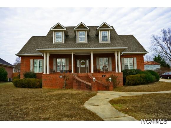 1423 Fox Hollow Rd, Cullman, AL 35055