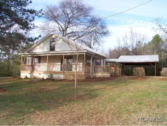 Photo of 73 COUNTY RD 662  HANCEVILLE  AL