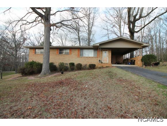 Photo of 1657 PINEWOOD DR NW  CULLMAN  AL
