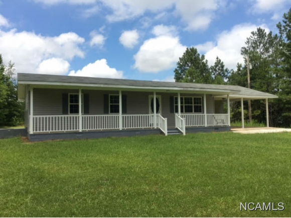 Photo of 685 CO RD 607  HANCEVILLE  AL