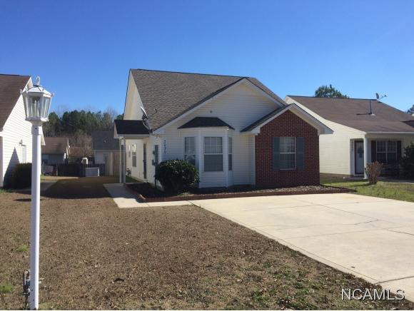 Photo of 2020 ADELSHEIM CIRCLE  CULLMAN  AL