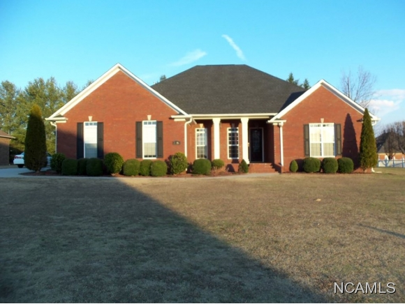 2214 Deer Run Dr Sw, Cullman, AL 35057