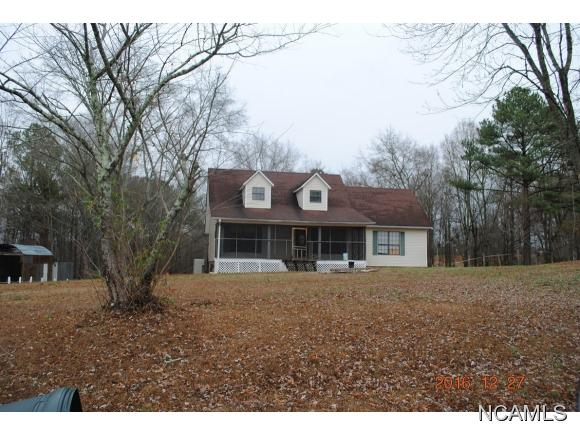 Photo of 130  COUNTY ROAD 5401  HANCEVILLE  AL