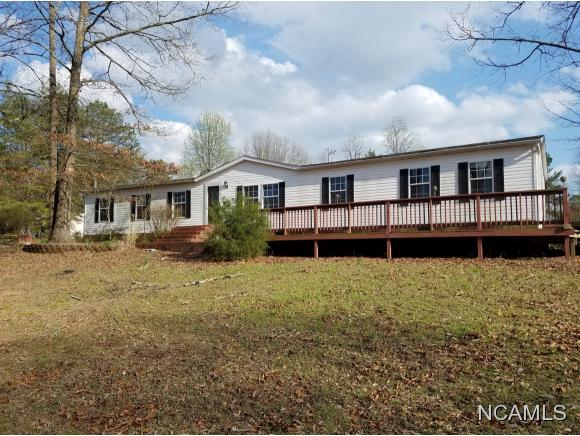 Photo of 165 WILKINS RD  ADDISON  AL