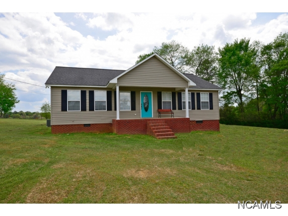Photo of 130 CO RD 689  HOLLY POND  AL