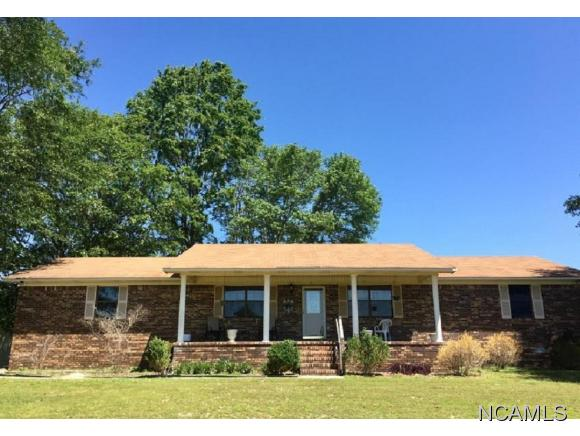 Photo of 86 CO RD 1356  VINEMONT  AL