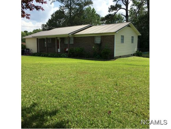 Photo of 1882 CO RD 599  HANCEVILLE  AL