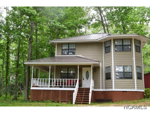 Photo of 112 CROOKED HILL PVT DR  FALKVILLE  AL