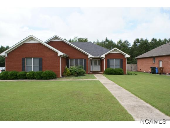 Photo of 211 SW BELLEMEADE ST  HARTSELLE  AL