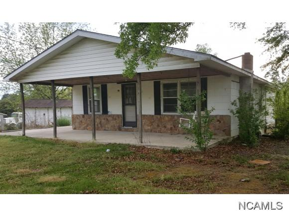 Photo of 515 CO RD 1224  WEST POINT  AL