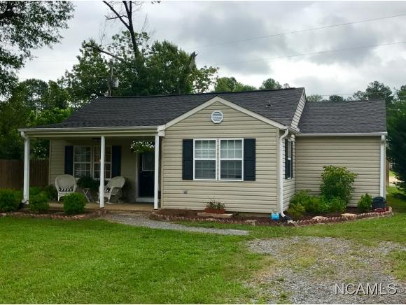 Photo of 1103 BLOUNTSVILLE  HANCEVILLE  AL