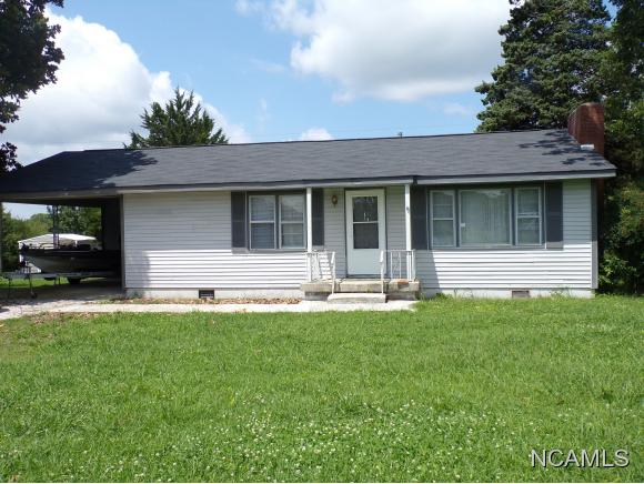 Photo of 4407 COUNTY ROAD 1718  HOLLY POND  AL