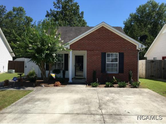 Photo of 2121 ADELSHEIM CIRCLE SW  CULLMAN  AL
