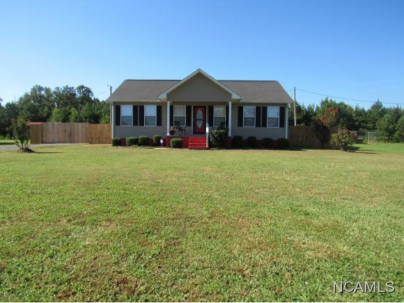 Photo of 110  COUNTY ROAD 694  HOLLY POND  AL