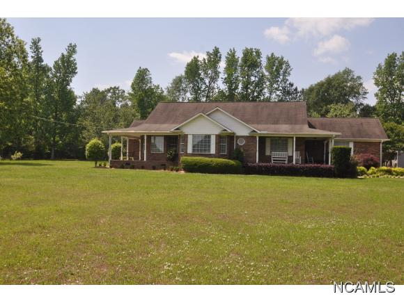 Photo of 2890 CO RD 509  GARDEN CITY  AL