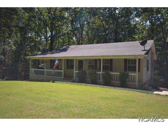 Photo of 287 CO RD 1395  FALKVILLE  AL