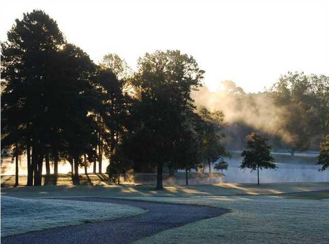 108 Arlington Park Court Hot Springs, AR 71901