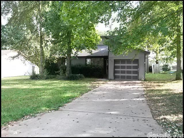 Rental Homes for Rent, ListingId:34830261, location: 711 Briar Ridge Jacksonville 72076