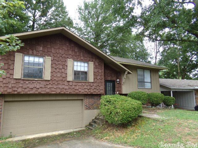 Rental Homes for Rent, ListingId:30277201, location: 203 Winchester Trail Jacksonville 72076