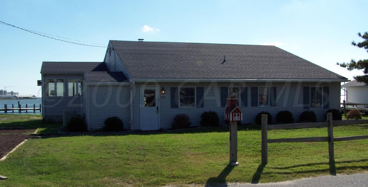 Real Estate for Sale, ListingId: 19074059, Crisfield,MD21817