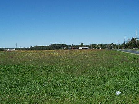 35.2 acres Salisbury, MD