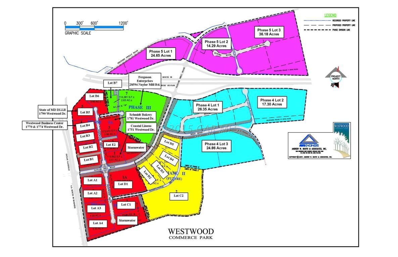 Real Estate for Sale, ListingId: 19076674, Salisbury,MD21801