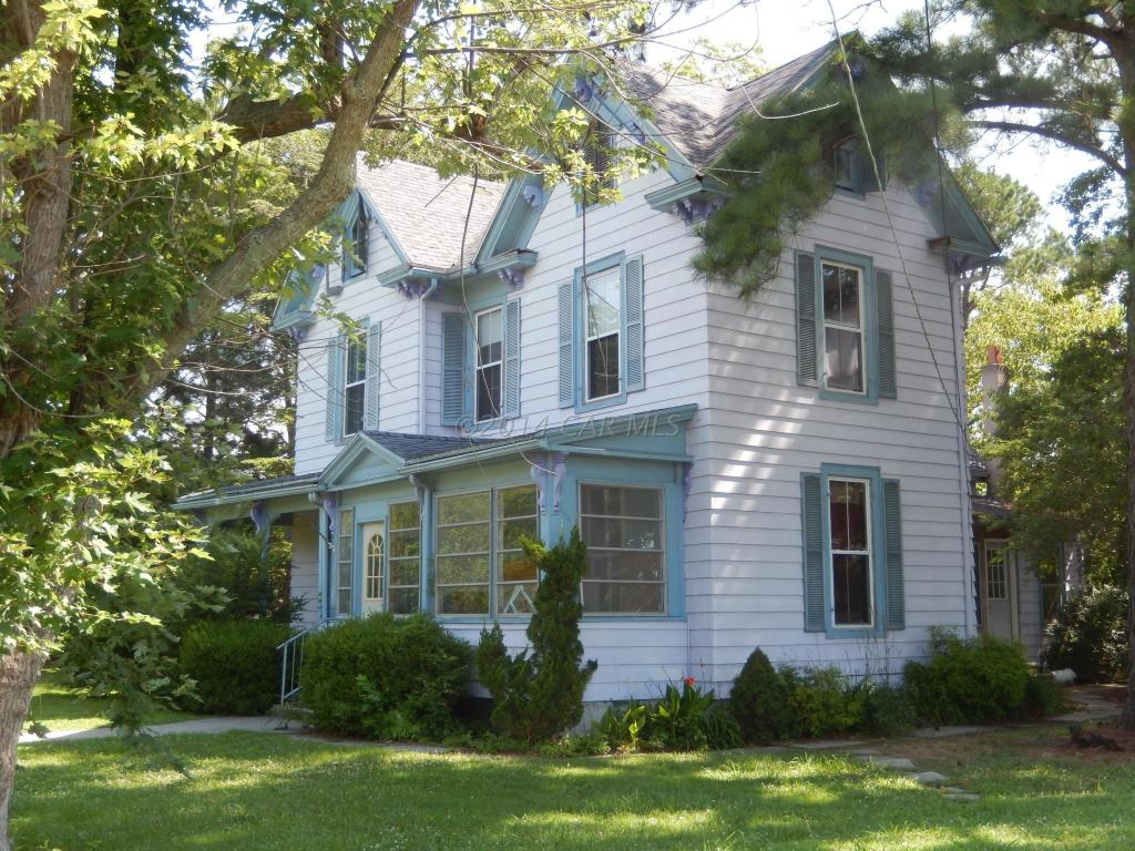 Real Estate for Sale, ListingId: 22513006, Crisfield,MD21817