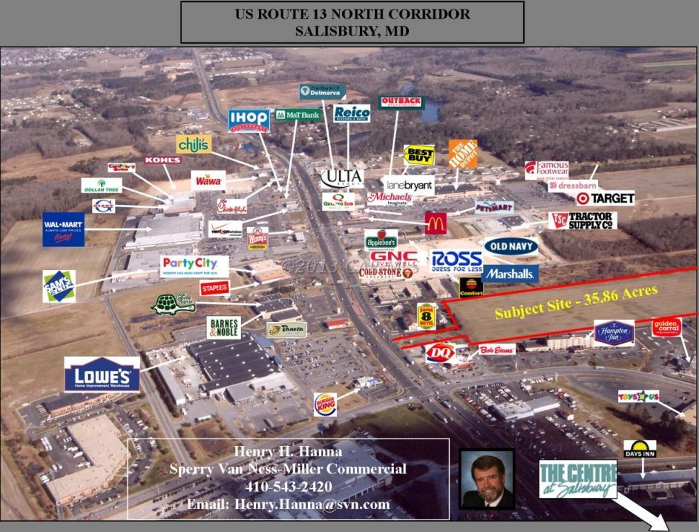 Real Estate for Sale, ListingId: 23180877, Salisbury,MD21801