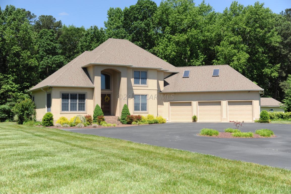 Real Estate for Sale, ListingId: 28638921, Salisbury,MD21801