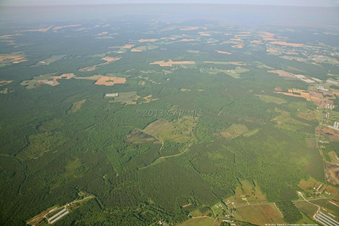 1,705 acres Princess Anne, MD