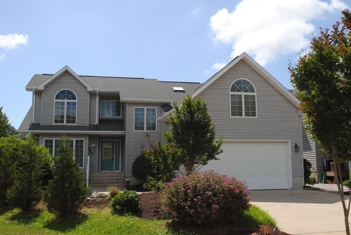 Real Estate for Sale, ListingId: 31977736, Ocean Pines,MD21811