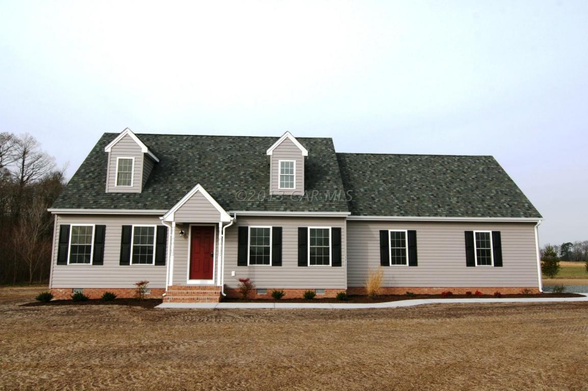 Real Estate for Sale, ListingId: 30876031, Parsonsburg,MD21849