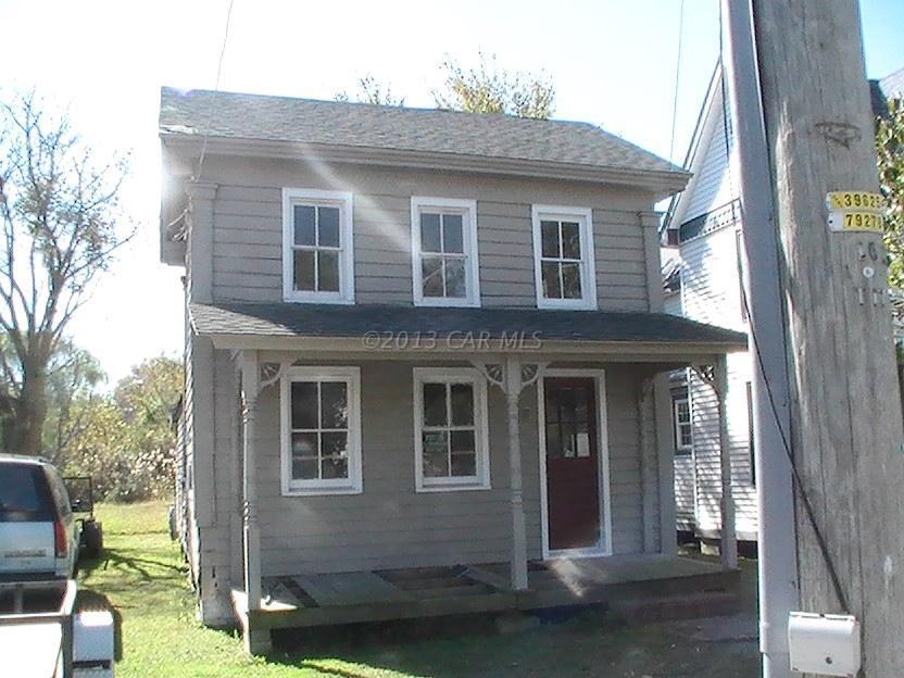 Real Estate for Sale, ListingId: 25962374, Crisfield,MD21817