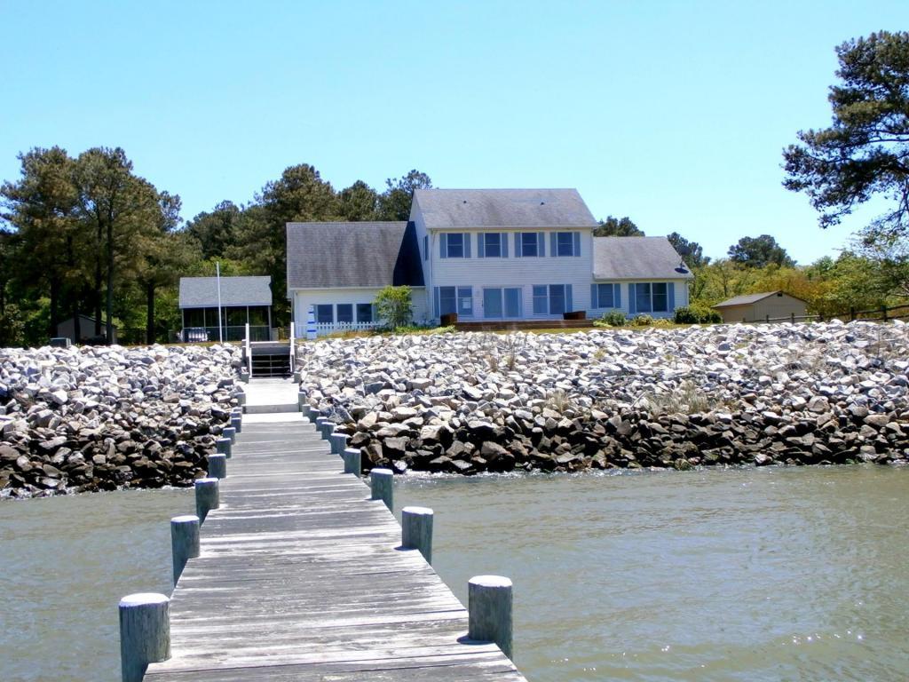 Real Estate for Sale, ListingId: 26894418, Deal Island,MD21821