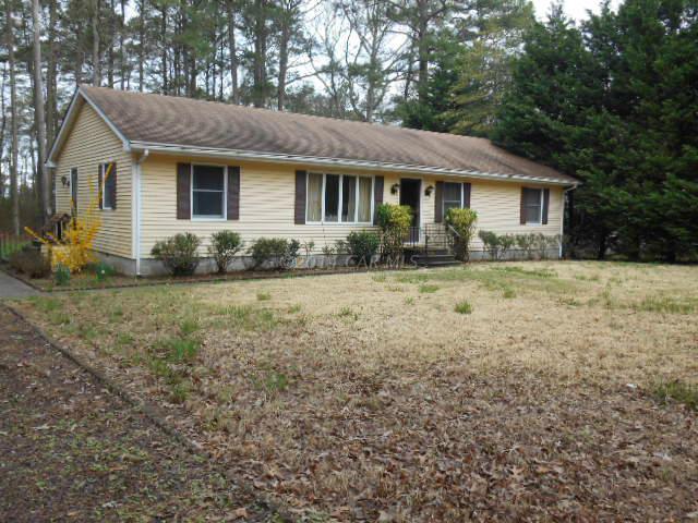 Real Estate for Sale, ListingId: 27720986, Quantico,MD21856