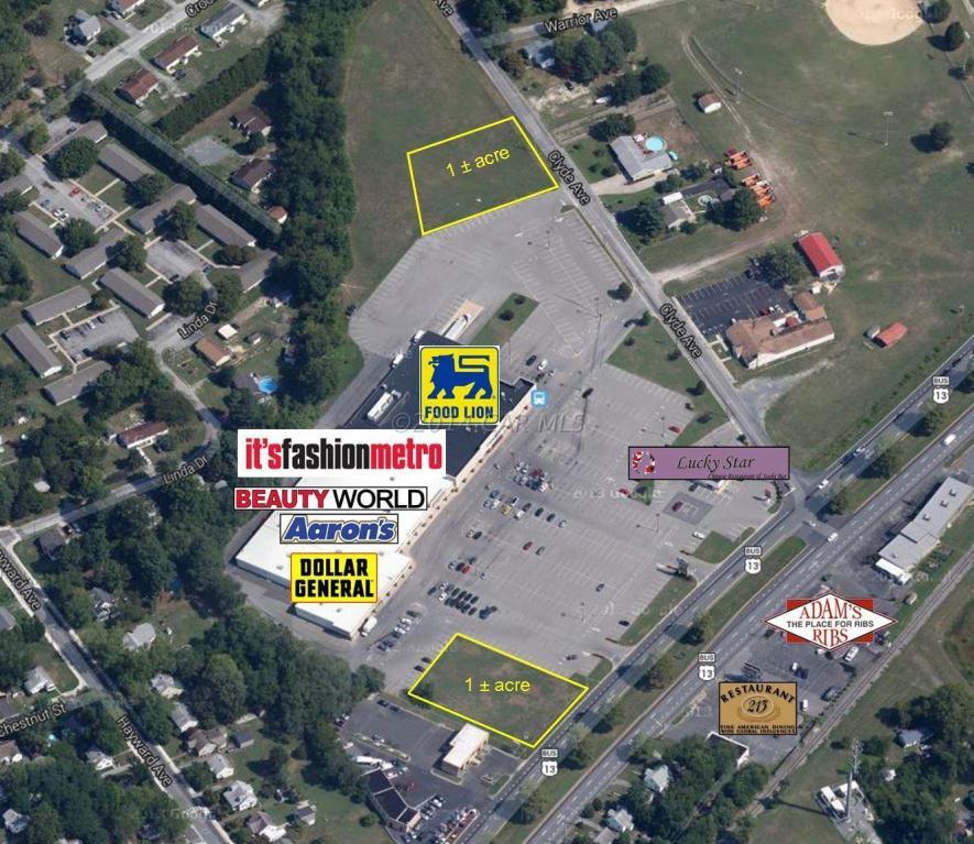 Real Estate for Sale, ListingId: 27904831, Fruitland,MD21826