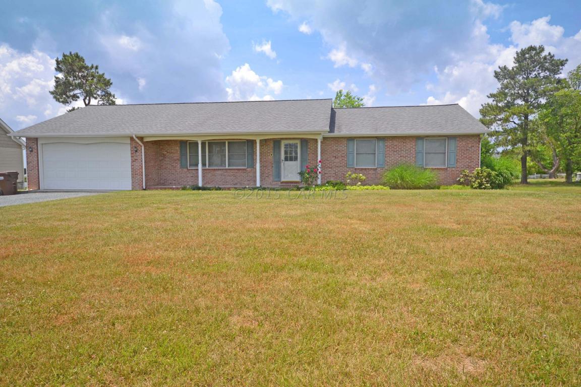 Real Estate for Sale, ListingId: 27904810, Bishopville,MD21813