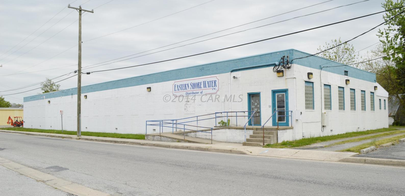 Real Estate for Sale, ListingId: 28034698, Fruitland,MD21826