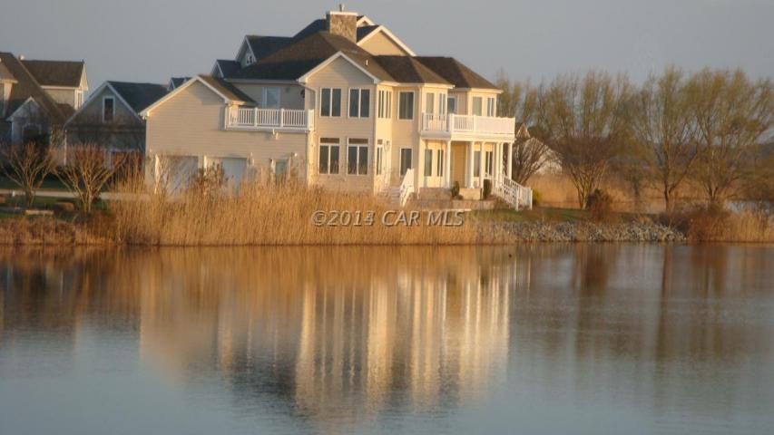 Real Estate for Sale, ListingId: 31910633, Bishopville,MD21813