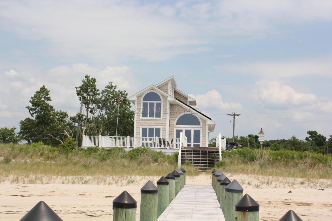 Real Estate for Sale, ListingId: 28535468, Deal Island,MD21821