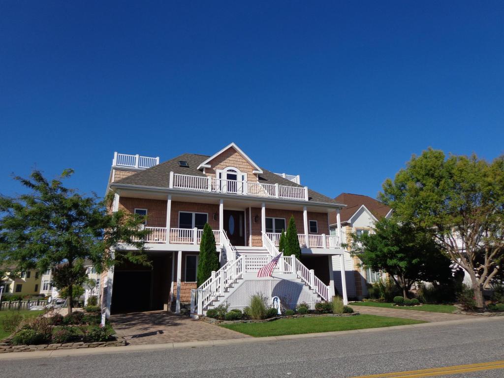 Real Estate for Sale, ListingId: 28798302, Ocean City,MD21842