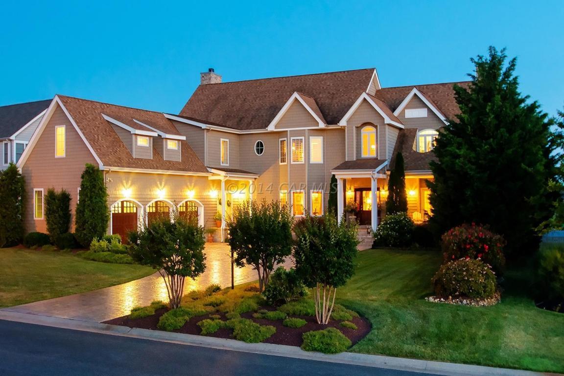 Real Estate for Sale, ListingId: 32328851, Bishopville,MD21813