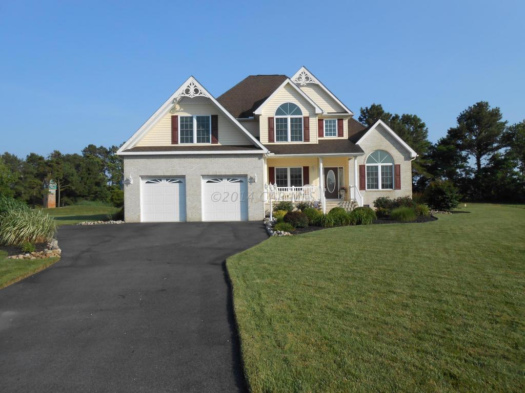 Real Estate for Sale, ListingId: 29037238, Bishopville,MD21813