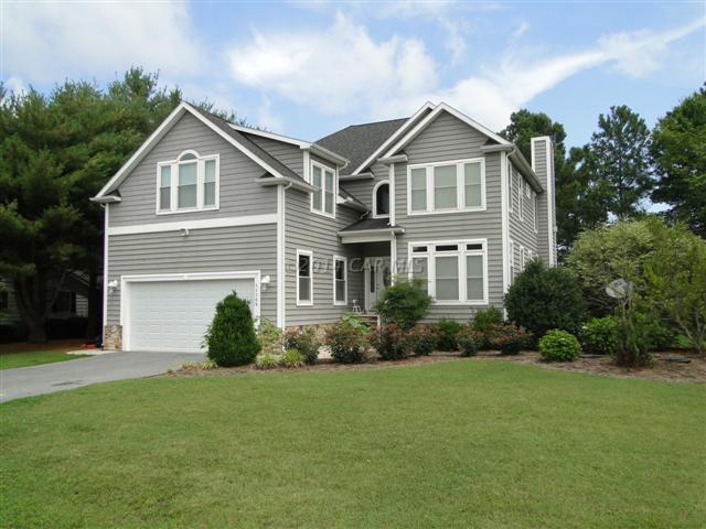 Real Estate for Sale, ListingId: 32244774, Bishopville,MD21813